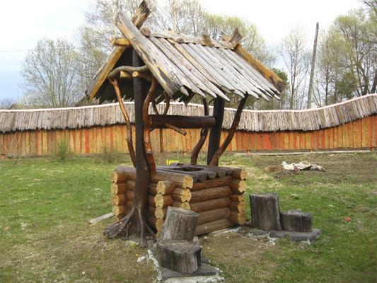 Экскурсия для туристов - kolodec
