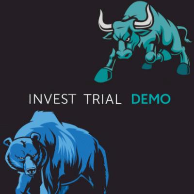 """Конкурс от московской биржи """"Инвест триал демо"""" - invest_trial_demo"""