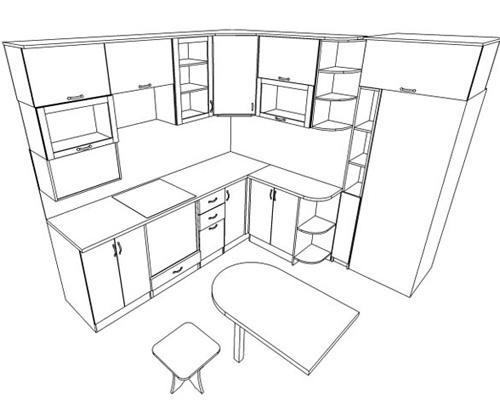 Мебель на заказ, как начать без денег - с посредничества - mebely_na_sakas