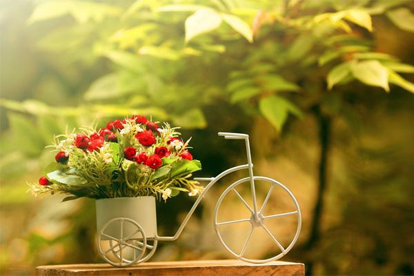 Цветы и кросс-продажи - cvety