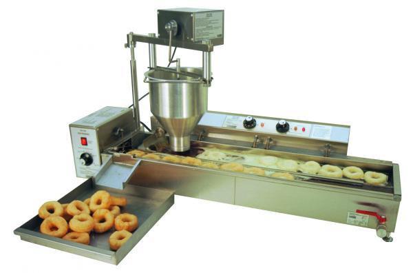 Пончики - apparat