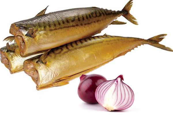 Копчение и торговля рыбной продукцией - kopchenie