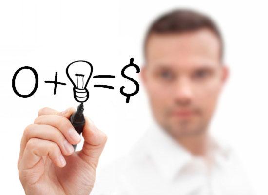Бизнес-идея № 17. Мыльный бизнес: доходы от 600 рублей (Seo)
