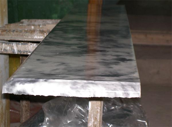 Производство изделий из декоративного бетона - 2
