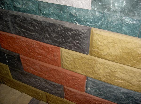 Производство изделий из декоративного бетона - 5