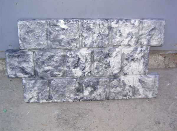 Производство изделий из декоративного бетона - 6