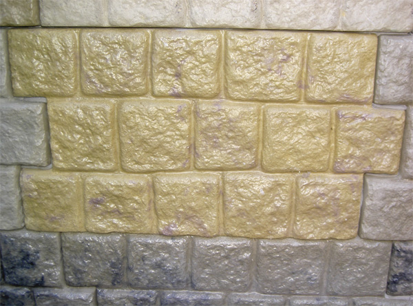 Производство изделий из декоративного бетона - 7