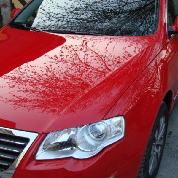 Покрытие авто жидким стеклом (полироль) - steklo