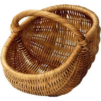 Плетение корзин - korzina