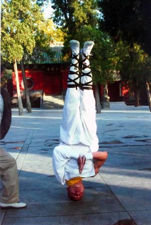 Школа традиционных боевых искусств - 4-monah1