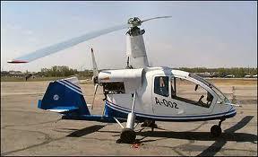 Автожиры (летательные аппараты) - images (11)