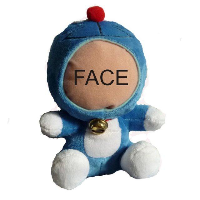 Прозводство Игрушек  3D FACE - 3D face