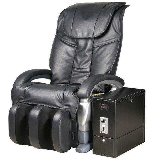 Вендинговые массажные кресла - massajni kresla