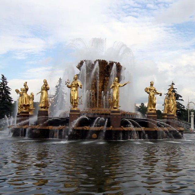 Изготовление копий знаменитых фонтанов - kopii fontanov