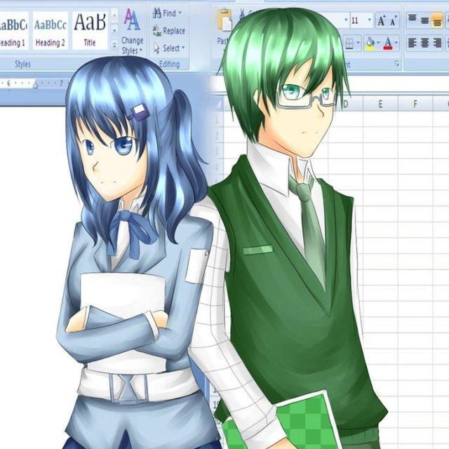 Курсы по программам Word и Excel - word exel