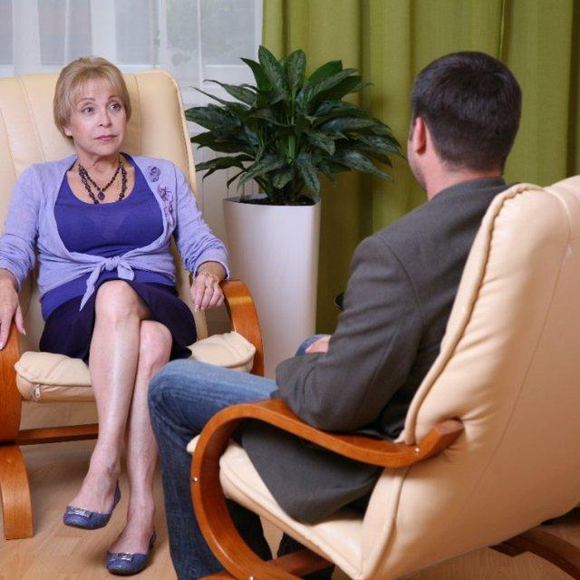 Психологическое консультирование - psiholog