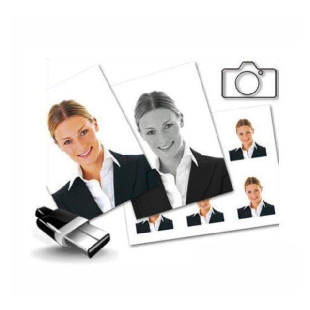 Бизнес фото на документы, что для этого потребуется - photo