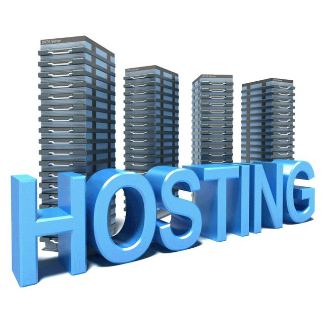 Открытие платного хостинга - hosting
