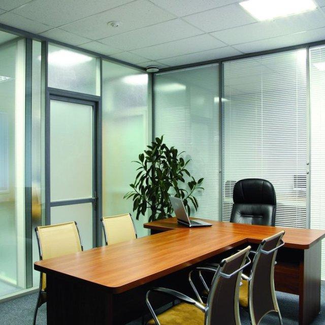 Бесплатный офис (или офис для бизнеса с нуля) - ofis