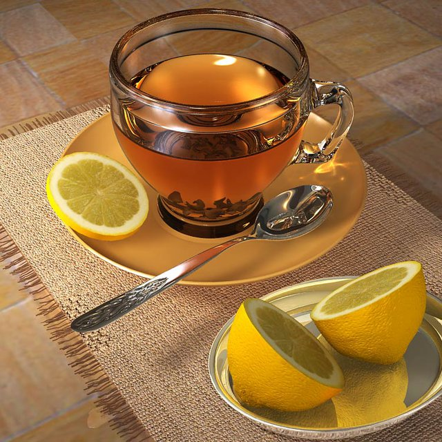 Продажа чая - tea