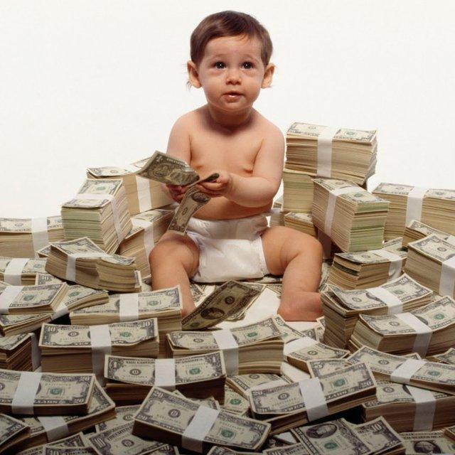 Ищу инвестора, партнера, для открытия детского центра - investicia