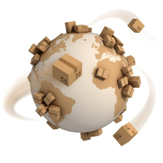Безнес на поставке товаров - opt