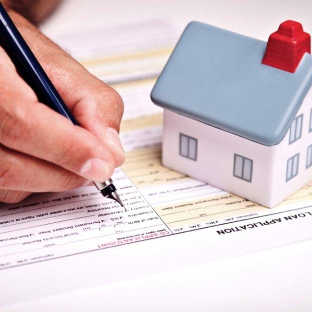 Кредит (как получить кредит на квартиру) - kreditt