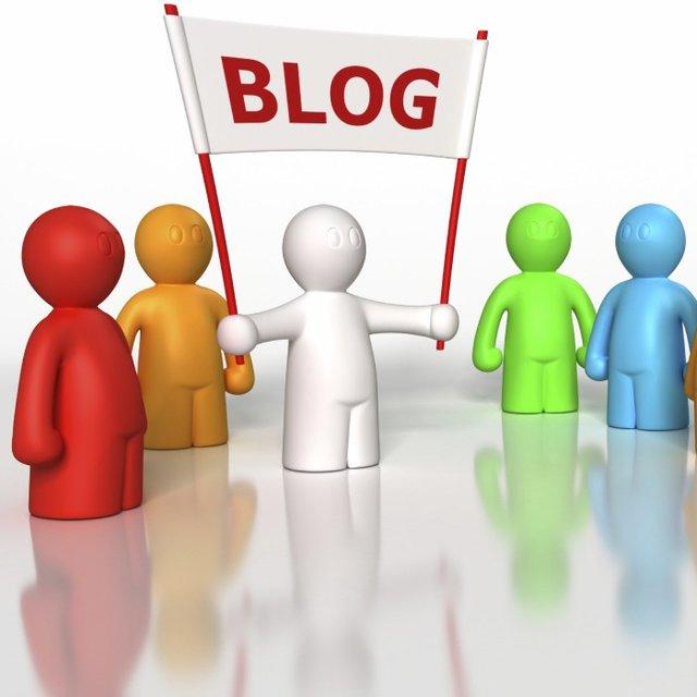 Продвижение вашего бизнеса - корпоративные блоги - blog