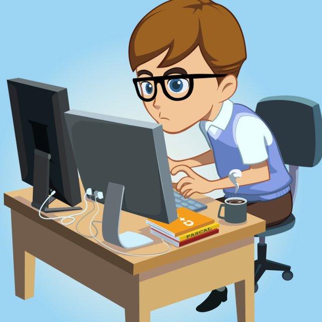 Ищем компьютерщика на долю в бизнесе Москва - kompytershchik