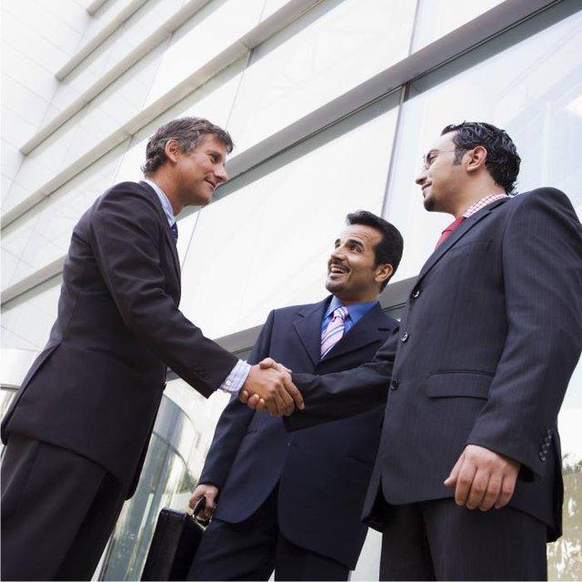 Требуются предприниматели в действующий бизнес по всей Росси - predprinimatel