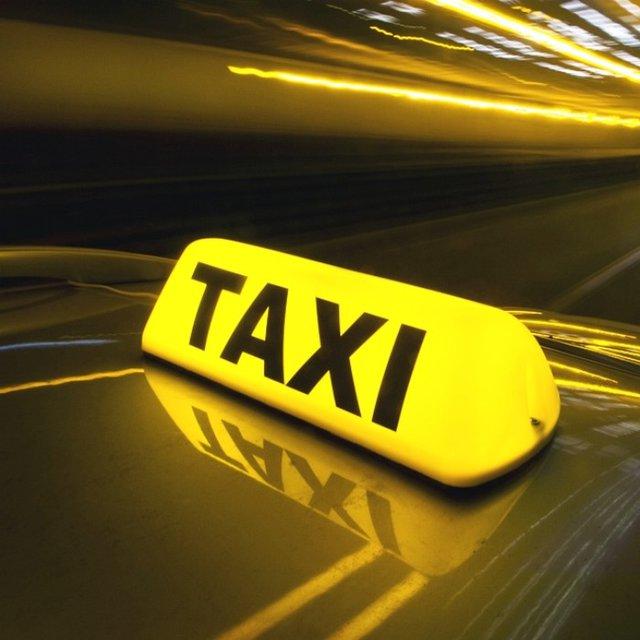 Такси без диспетчеров и раций на вашем компьютере - taxi