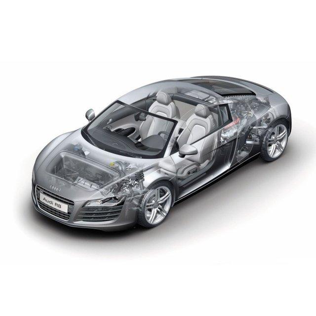 Бизнес в сфере автосервиса, ищем партнёров,прибыль серьёзная - avtoservic