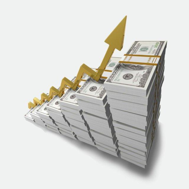 Как несколько миллионов рублей удвоить за год.(СТО) - dengi