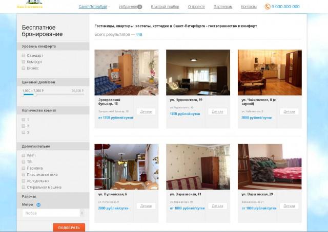 Сервис бронирования гостиниц - быстроокупающийся бизнес! - 2014-09-02_131952