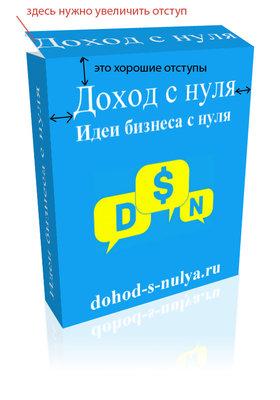 """О чем раздел """"Книга """"Идеи бизнеса с нуля"""" - Design_7_2"""
