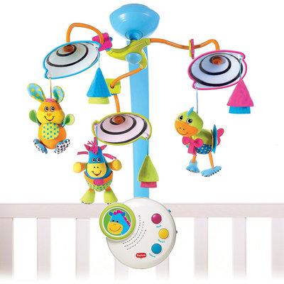 Детские мобили, замена игрушек. - mobil