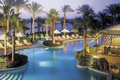Отдых за границей (Египет) - egipet