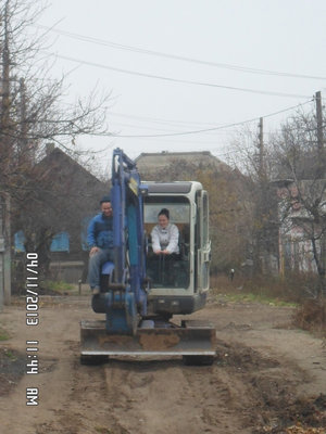 Игра - агентство праздничных игровых поздравлений - igra_traktor1