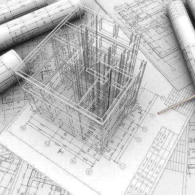 Архитектурно-строительное проектирование в небольшом городе - proektirovanie