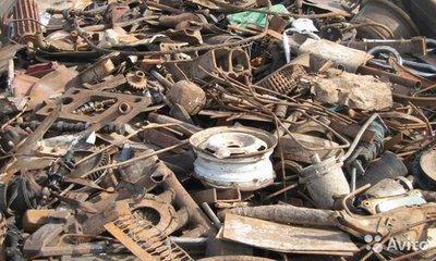 Металлом - покупка в деревнях и продажа через объявления - 1890284992