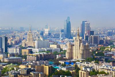 Пустующее помещение в центре Москвы - centr_moskvy