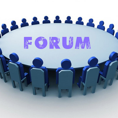 Бизнес с  нуля на создании собственного форума - forum