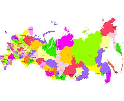 Ищем ПАРТНЕРОВ в регионах РФ - regiony