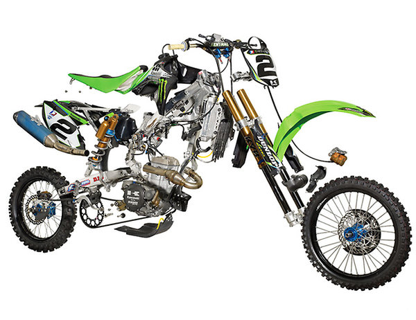 Магазин мотозапчастей - motosapchasti