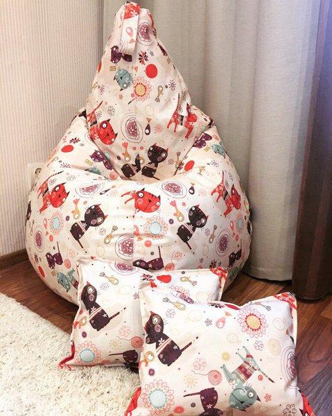 Кресло груша собственного производства - IMG_5295.JPG