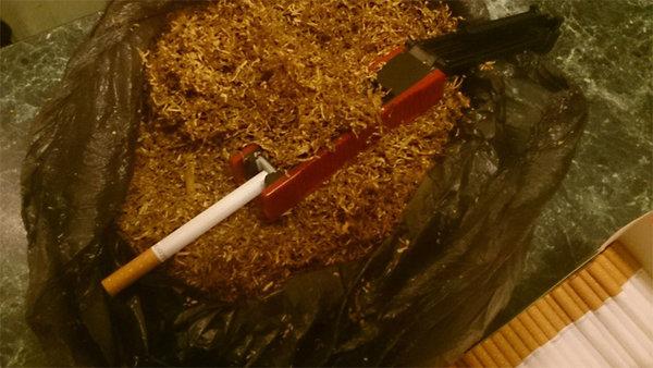 Где купить нефасованный дешовый курительный табак - tabak2