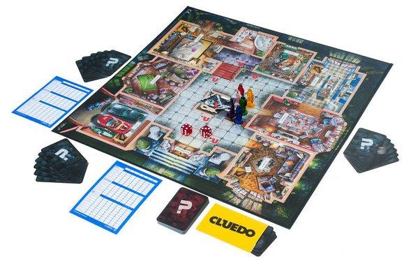 Изготовление настольных (карточных, ролевых) игр - igra