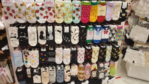 Продажа носочно-чулочных изделий, домашней одежды, нижнего. - DEh-pATW0AAvqjH