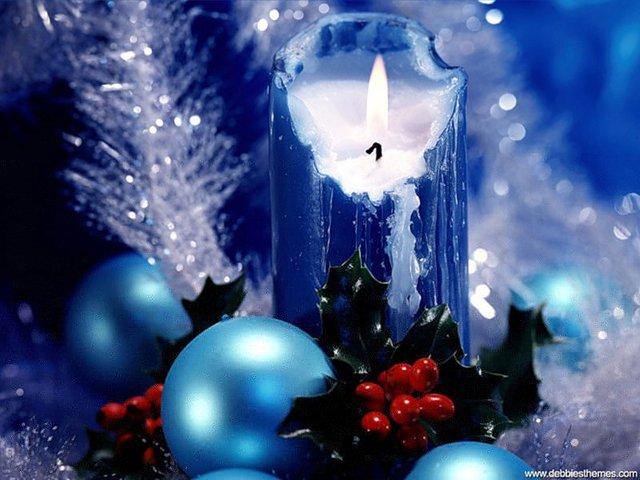 Поздравляю всех с Новым 2011 годом!