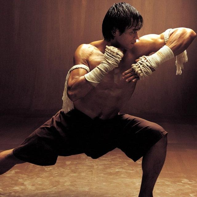 Школа традиционных боевых искусств - uschu